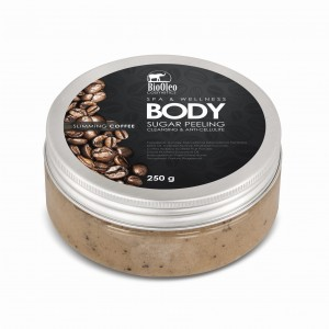 Peeling Slimming COFFEE 250g