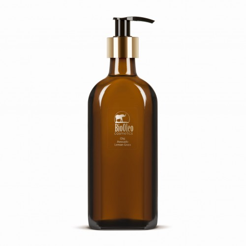 Olej Avocado + LemonGrass SPA 250ml